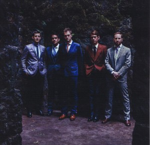 Punch Brothers (Insert)