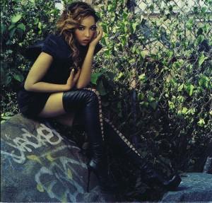 Tinashe (Insert 2)