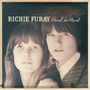 RichieFurayHandinHand
