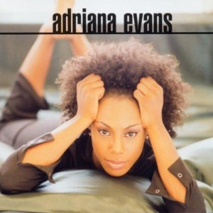 Adriana Evans (Front)