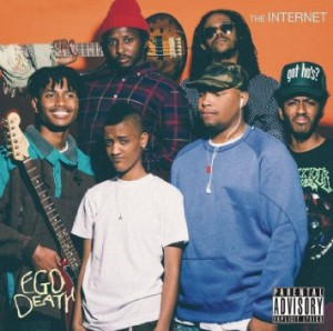 Ego Death (Front)