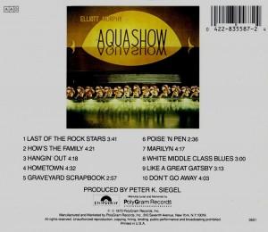 Aquashow (Back)