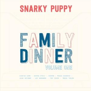 Family Dinner Vol 1