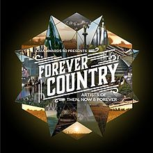 forevercountry