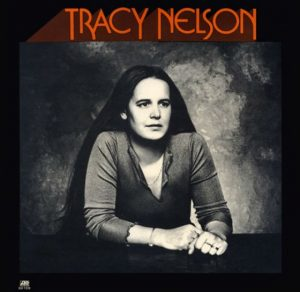 Tracy Nelson (Front)