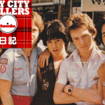 Bay City Rollers ㊙日記リターンズ(36)