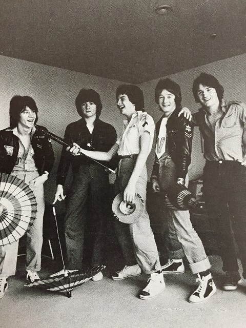 Bay City Rollers ㊙日記リターンズ(69)