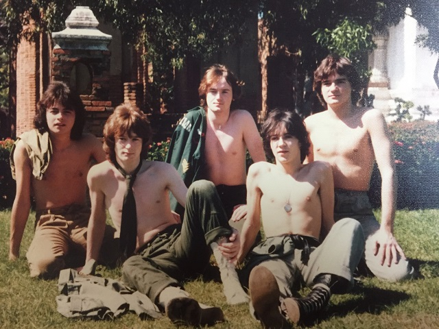 Bay City Rollers ㊙日記リターンズ(96)
