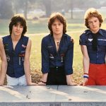 Bay City Rollers ㊙日記リターンズ(100)