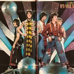 Bay City Rollers ㊙日記リターンズ(101)