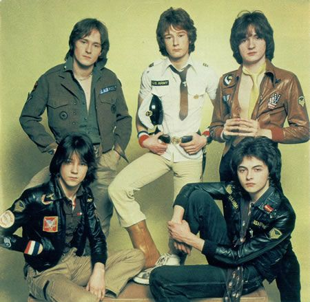 Bay City Rollers ㊙日記リターンズ(103)
