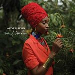 新旧お宝アルバム!#158「Love & Liberation」Jazzmeia Horn (2019)