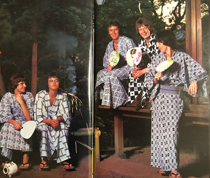 Bay City Rollers ㊙日記リターンズ(147)