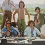 Bay City Rollers ㊙日記リターンズ(160)