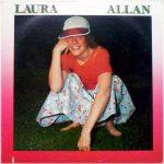 新旧お宝アルバム!#166「Laura Allan」Laura Allan (1978)