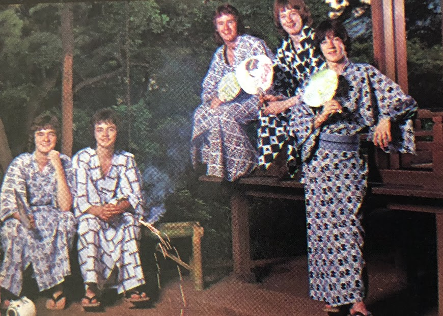 Bay City Rollers ㊙日記リターンズ(172)