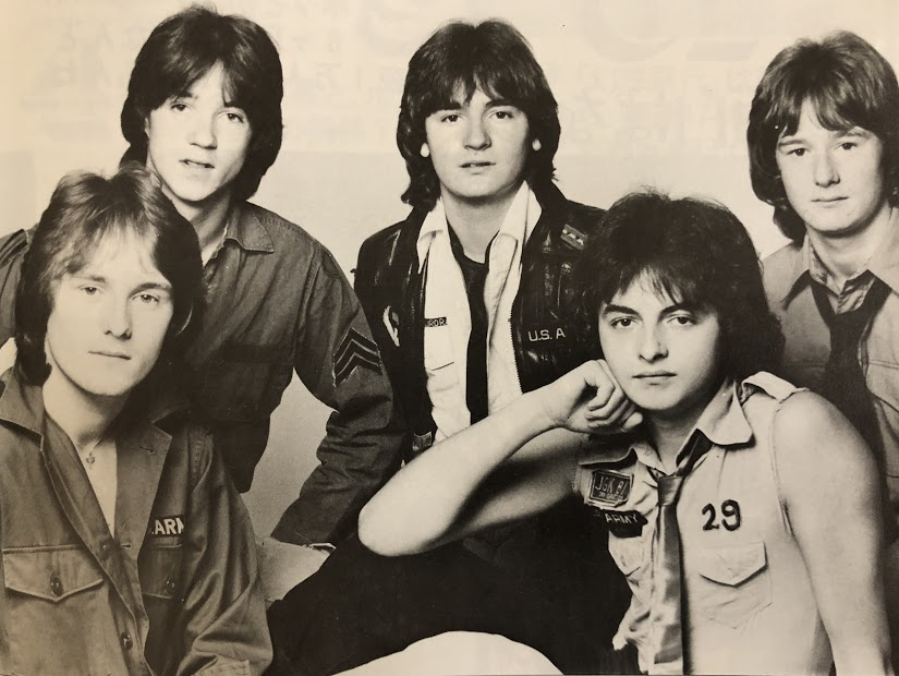 Bay City Rollers ㊙日記リターンズ(188)
