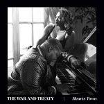 新旧お宝アルバム!#193「Hearts Town」The War And Treaty (2020)