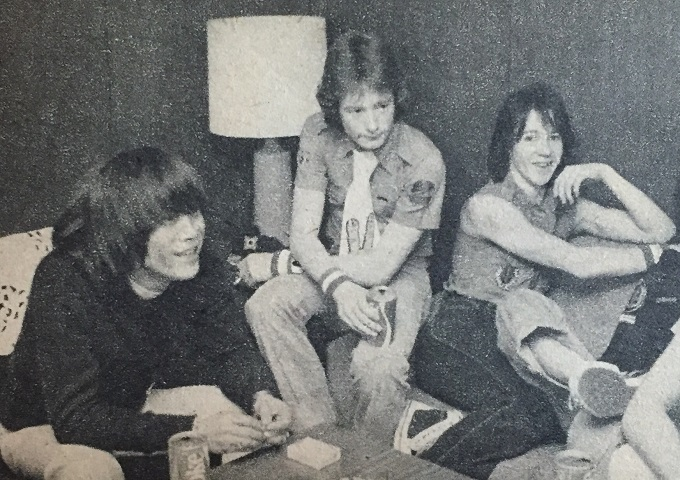 Bay City Rollers ㊙日記リターンズ(209)